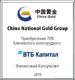 China-National-Gold-Group